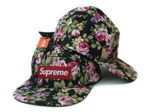 e4a334c04482c6 Supreme 5 Panel: Hats | eBay