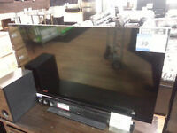 "TOSHIBA 55"" SMART 3D TV"
