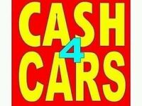 Any used cars £100+ cash today scrap damaged runner salvage or scrap my car collection scrap a car