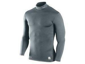 low priced 5d669 3409d Nike Pro Combat Hyperwarm Fitted Dri-fit