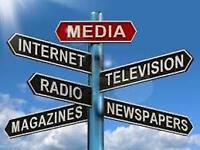 Job médias