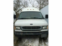 2000 Ford E-350 Other