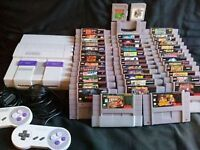 PAYING HIGH DOLLAR FOR YOUR GAMES, ESPECIALLY NES, SNES AND N64
