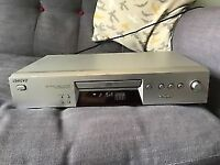 Sony Single Deck CD Player