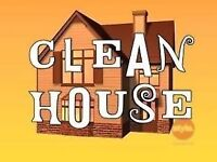 LOVE A CLEAN HOUSE cleaning  4 fussy clients....cleaning service