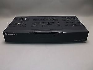 Motorola DCT1800 Cogeco Cable Box