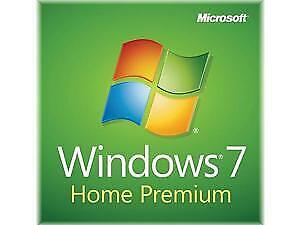 Wanted: Windows 7 Disk and key