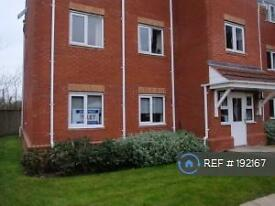 2 bedroom flat in Ainderby Gardens, Northallerton, DL7 (2 bed)