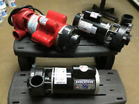IS YOUR MOTOR LOUD OR MAKING NOISES WE CAN REBUILD YOUR PUMP