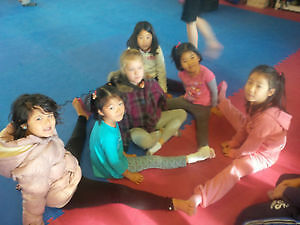 Kicks for Kids After-School Martial Arts: We pick up at school! Kitchener / Waterloo Kitchener Area image 5