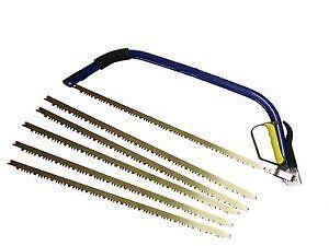 Bow saw blades ebay 24 bow saw blades keyboard keysfo Images