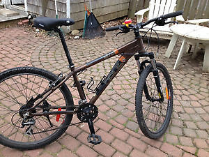 OPUS MOUNTAIN BIKE