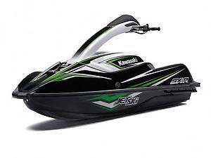 Used Kawasaki 2017 SXR