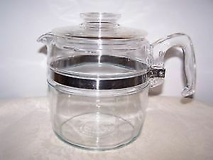 Looking for a PYREX TEAPOT!!! 9 Cup