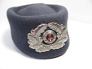 3b6e5597338 East German Hats