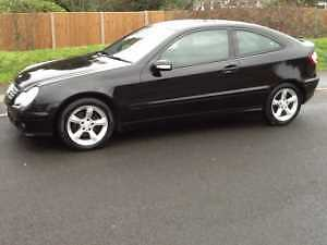 2005 Mercedes-Benz Other Coupe (2 door)
