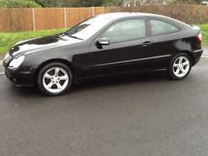 2005 Mercedes-Benz Other Coupe (2 door)