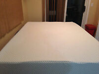 Tempur-Pedic Advanced Ergo System Bed
