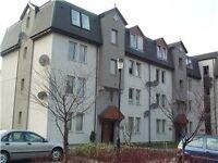 1 Bed Flat to Rent (26 Park Road Court, Aberdeen, AB24 5NZ)
