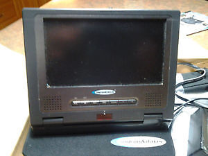 Myron Davis DVD Portable player