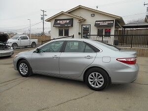2015 Toyota Camry - $88 Month