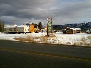YUKON APPROVED - TWO HOMES ON DISPLAY - WHOLESALE HOUSING