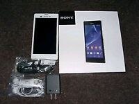 Sony Xperia 3 with free accessories