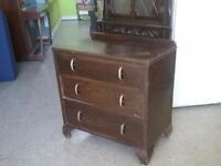 20% OFF ALL ITEMS SALE - Chest of Drawers - Can Deliver For £19