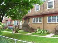 semi townhouse - perfect for families or young couple