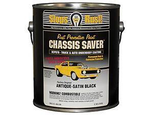 Chassis Saver RUST PROTECTION PAINT London Ontario image 3