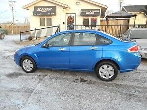 2010 Ford Focus SE - $88 Month