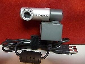 Laptop web cam creative labs n10225 model number PD1170