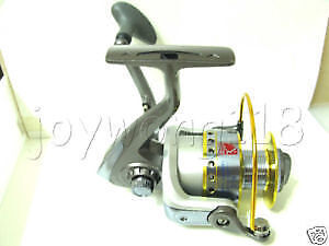Spinning rods and Reels New and Used