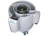Nexus 300 koi pond filter with lid