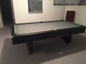 Pool table *Mr.billards