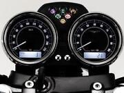 Moto Guzzi Speedometer