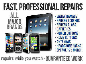 CELL PHONES, TABLET, MACS, LAPTOPS REPAIR