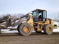 7 LOADERS FOR RENT SAVE MONEY NOW$$$$$
