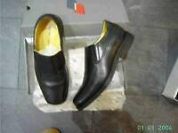Stwptronics slip on shoes