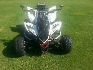 yamaha raptor 700 quad teile ebay. Black Bedroom Furniture Sets. Home Design Ideas