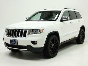2009 jeep grand cherokee srt8 accessories