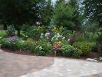 Landscaping personnel required fulltime