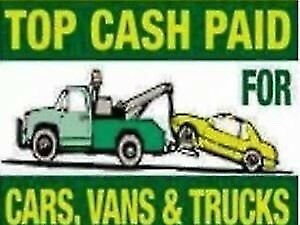 BARRIE JUNK CAR REMOVAL (416) 302-8356