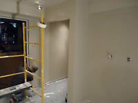 Handyman services serving peel  halton etobicoke