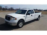 2007 FORD F-150 XLT Pickup Truck **NEED GONE**