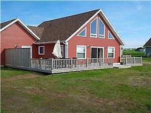 Off-Season Vacation Home for Rent in Beautiful Cavendish