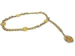 chanel belt. chanel chain belts belt