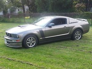 2005 Ford Mustang Coupe located in Lampman SK