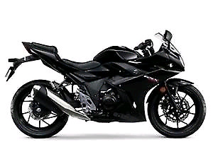 Cheap motorcycle to start riding