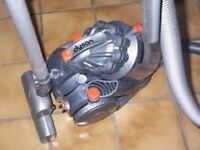 DYSON DC08 CANNISTER PULL ALONG HOOVER NOT VAX
